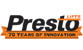 Presto Lifts Website Link
