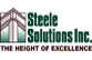 Steele Solutions Website Link