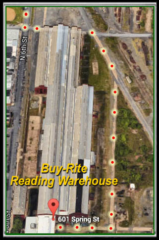 Link to Warehouse Directions